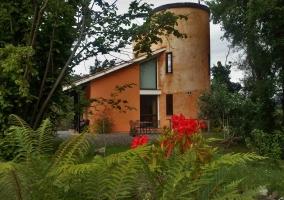 Los Silos - Ribadesella, Asturias