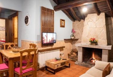 Casas Rurales Florentino - El Berrueco - Robledillo, Ávila