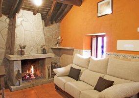 Casas Rurales Florentino - El Berrueco