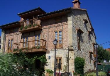 La Cotía - Helguera (Reocin), Cantabria