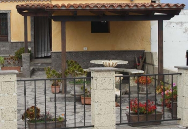 181 casas rurales en tenerife - Casa rural fasnia ...