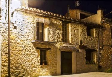 Casa L´Aljub - Xert/chert, Castellón