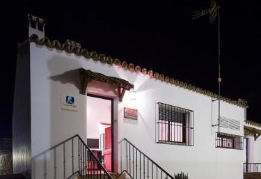 La Mina Rural - Casa del Hierro - El Almendro, Huelva