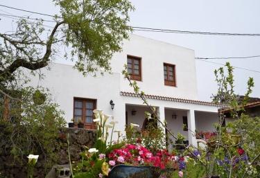 Casas rurales Tío Antonio - San Andres (V. Hierro), El Hierro