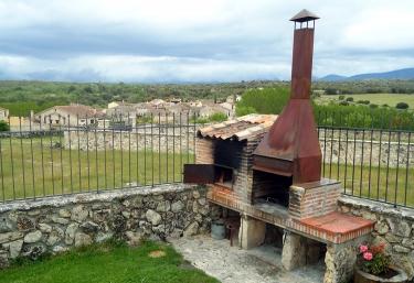 Casa rural del Secretario - Cubillo, Segovia
