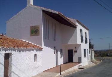 La Mina Rural - Casa del cobre - El Almendro, Huelva