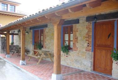 El Llagar de Zoilo - Ceceda, Asturias