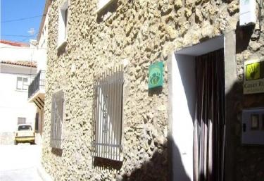 Molino de papel - Molinos Del Papel, Cuenca