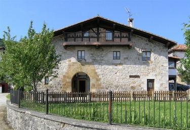 Goienetxea - Aldaz De Larraun/aldatz, Navarra
