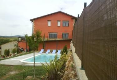 Valmayor - Trevago, Soria