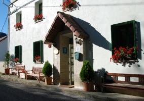 Posada Sarigarri - Abaurrea Baja/abaurrepea, Navarra