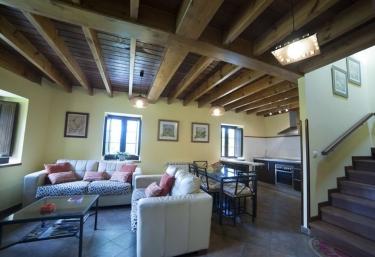 Casa Nati - San Martin (Piloña), Asturias