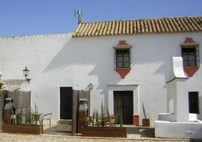 Casa del Pozo - Ecija, Sevilla
