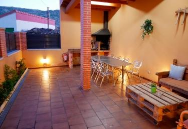 Casas Rurales Florentino - Tio Pancho - Robledillo, Ávila