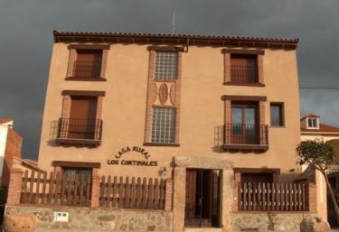 Los Cortinales - Zarza De Alange, Badajoz