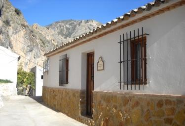 El balcón de cazorla - Quesada, Jaén