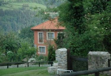 El Chigre - Valdedios (Villaviciosa), Asturias