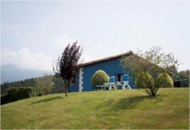 La Llosa del Barreu - Ribadesella, Asturias