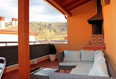 Casas Rurales Florentino - Los Moros - Robledillo, Ávila