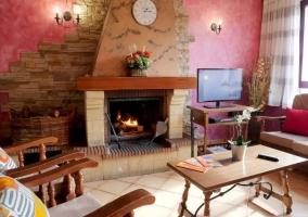 Casas Rurales Florentino - Los Moros