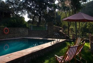 Casa Rural La Zoya - Alajar, Huelva