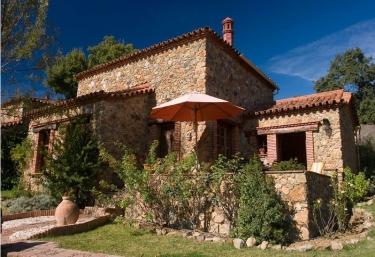 Casa Rural El Conejo - Alajar, Huelva