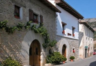 Bestetxea - Etxauri, Navarra