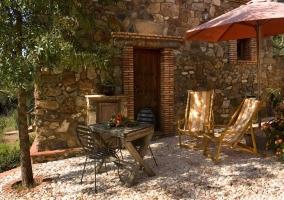 Casa Rural El Búho