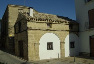 Casa rural mesón viejo - Sabiote, Jaén