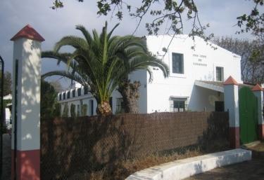 Casa Grande -  San José de Calasanz - Sanlucar De Barrameda, Cádiz