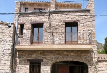 Cal Bovera - Guimera, Lleida