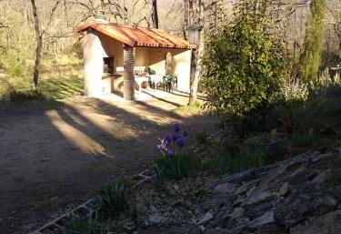 Casa la ciega - Cuacos De Yuste, Cáceres