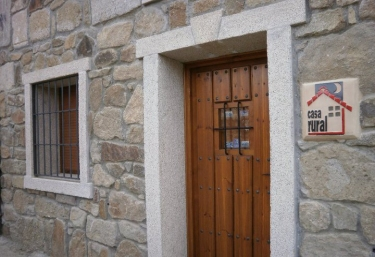 Batallas - Aldeanueva Santa Cruz, Ávila