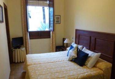 Hostal Loreto - Dénia, Alicante