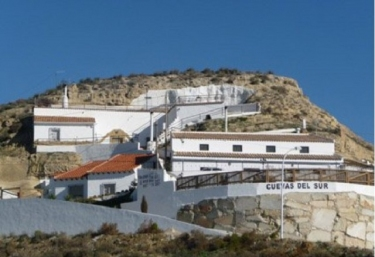 Casa La Luz - Cuevas Del Campo, Granada