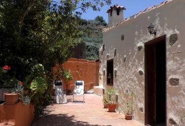 Casa Laurel - La Montañeta (Moya), Gran Canaria