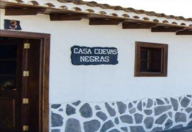 Casa Cuevas Negras - Erjos, Tenerife