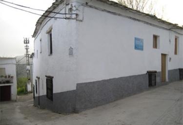 Casa Guadalfeo - Narila, Granada