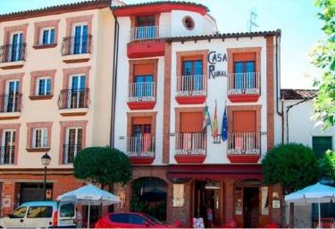 El Yedrón - Aldeanueva De La Vera, Cáceres
