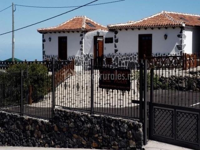 Casa talavera en erjos tenerife - Casas rurales cerca de talavera ...