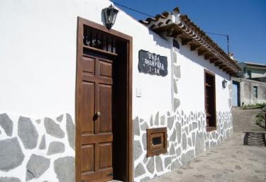 Casa Talavera - Erjos, Tenerife
