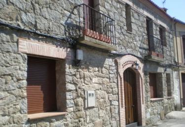 Doña Germana - Pepino, Toledo