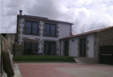 Casa da Eira - Canduas, A Coruña