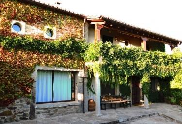 Casas rurales en badilla - Casas rurales cerca de zamora ...
