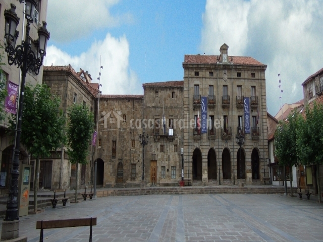 Casa caborzal ii en renedo de cabuerniga cantabria - Casa rural reinosa ...