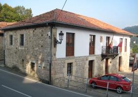 Ayuntamiento del municipio de Cabuérniga, Cantabria