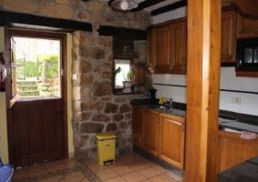 Cocina de la casa rural.JPG