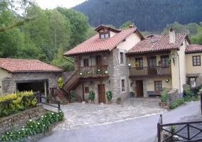Casa Caborzal II
