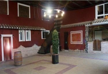 El Capricho de Laura - Segurilla, Toledo