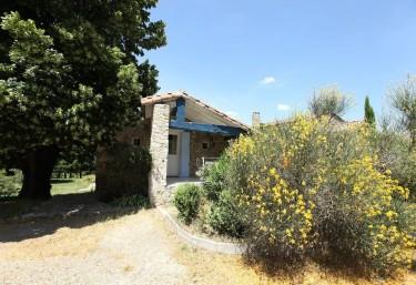 Lou Pataclet - Chambre d'hôtes - Charols, Drôme
